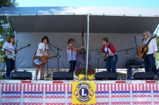 Boones-Mill-Apple-Festival-bluegrass