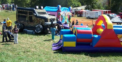 Boones-Mill-Apple-Festival-playtime-children